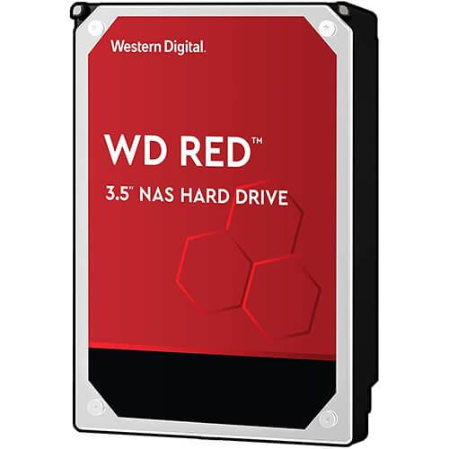 Ổ Cứng HDD WD Red 12TB WD120EFAX Chính Hãng 8
