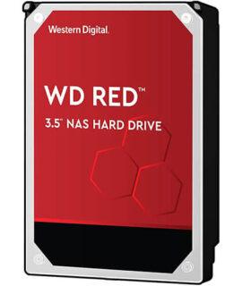 Ổ Cứng HDD WD Red 6TB WD60EFRX Chính Hãng 8