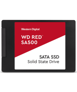 Ổ Cứng SSD WD Red SA500 2TB 2.5 inch SATA iii WDS200T1R0A 1