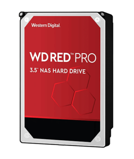 Ổ cứng HDD WD Red Pro 6TB 3.5 inch SATA iii WD6003FFBX Giá Tốt 1
