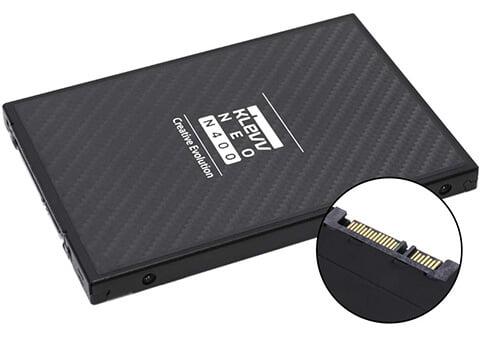Ổ cứng SSD Klevv NEO N400 240GB 2.5-Inch SATA III K240GSSDS3-N40 3