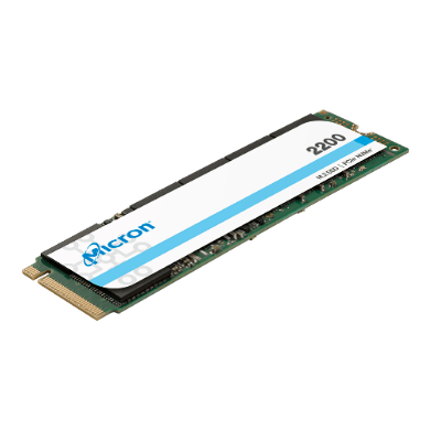 Ổ cứng SSD Micron 2200 1TB MTFDHBA1T0TCK 2