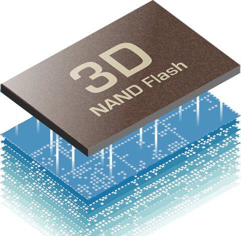 Ổ cứng SSD Micron 2200 1TB MTFDHBA1T0TCK 3