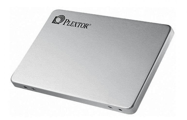 Ổ cứng SSD Plextor M8V 256GB 2.5-inch sata iii PX-256M8VC 3