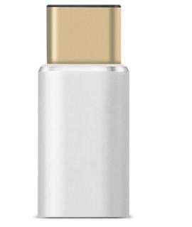 Đầu chuyển chân sạc Type C sang Micro USB (Android) 1