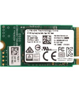 Ổ Cứng SSD LiteOn T12 Plus 256GB M2 2242 PCIe NVMe 3