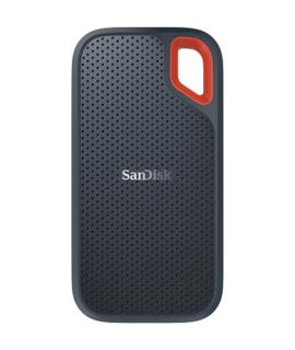 Ổ cứng di động SSD SanDisk Extreme E60 250GB SDSSDE60-250G-G25 1