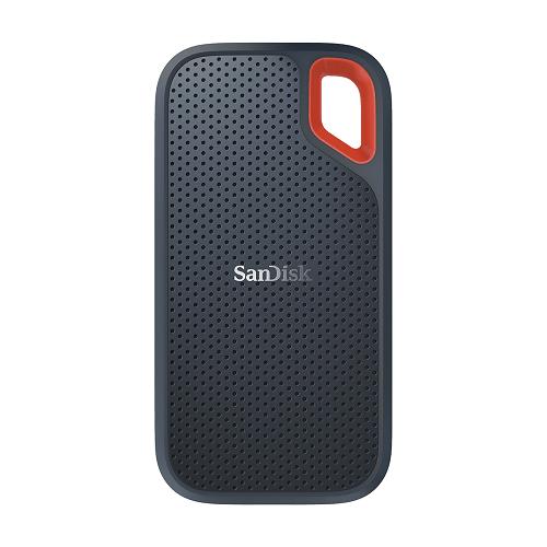 Ổ cứng di động SSD SanDisk Extreme E60 500GB SDSSDE60-500G-G25 2