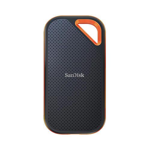 Ổ cứng di động SSD Sandisk Extreme Pro E80 2TB SDSSDE80-2T00-G25 1