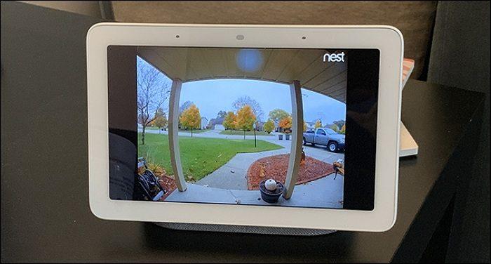 Chuông cửa thông minh Google Nest Hello 5