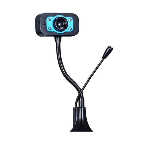 Webcam Kèm Microphone cho máy tính 1