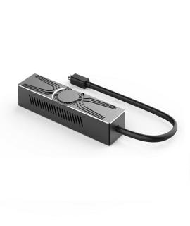 Adapter chuyển đổi Thunderbolt 3 USB-C To SSD NVMe 3