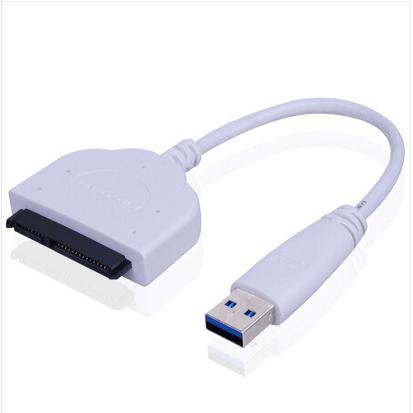Cáp Chuyển Đổi Kingshare SSD 2.5 inch SATA iii To USB 3.0 1