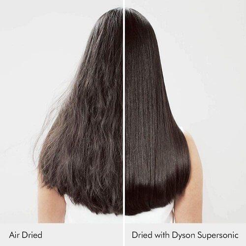 Máy sấy tóc Dyson Supersonic Hair Dryer Iron 2