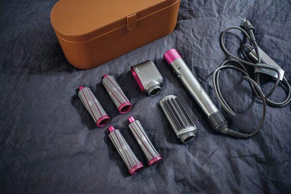Máy tạo kiểu tóc chuyên nghiệp Dyson Airwrap Complete 2