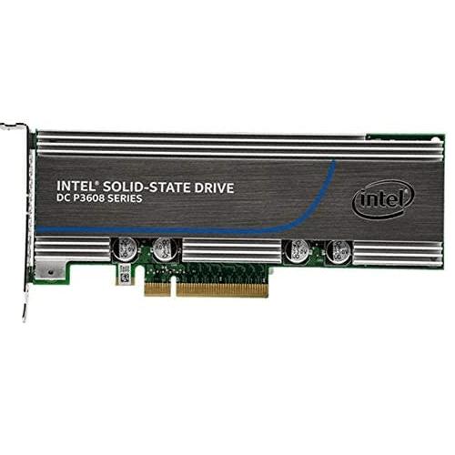 SSD Intel P3608 1.6TB