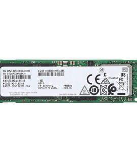 SSD Samsung PM981A 2TB M2 2280 PCIe NVMe Giá Tốt 1