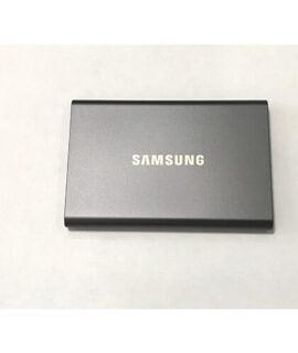 Ổ Cứng Di Động SSD Samsung T7 Non Touch 1TB USB Type C 3.2 Gen 2 3