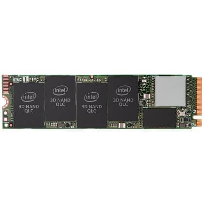 Ổ Cứng SSD Intel 665p 1TB M2 2280 SSDPEKNW010T9X1 3