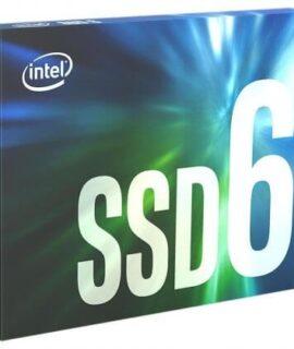Ổ Cứng SSD Intel 665p 500GB M2 2280 1