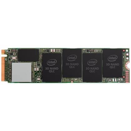 Ổ Cứng SSD Intel 665p 500GB M2 2280 3