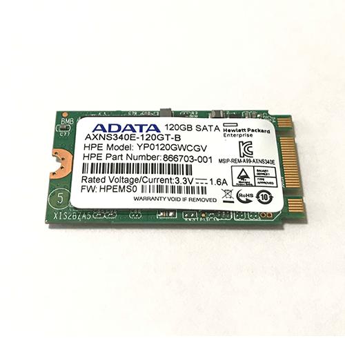 Ổ cứng SSD Adata 120GB M2-SATA 2242 3