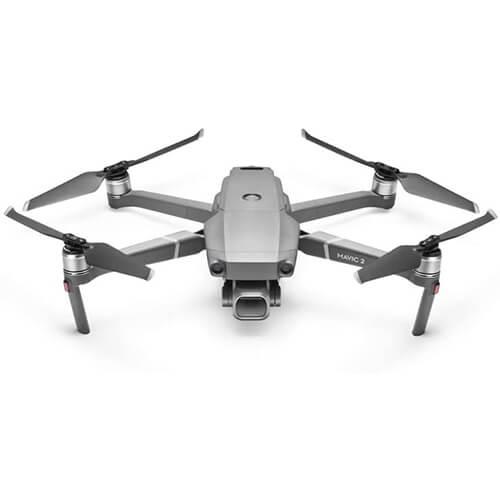 Flycam thông minh DJI Mavic 2 Pro 1