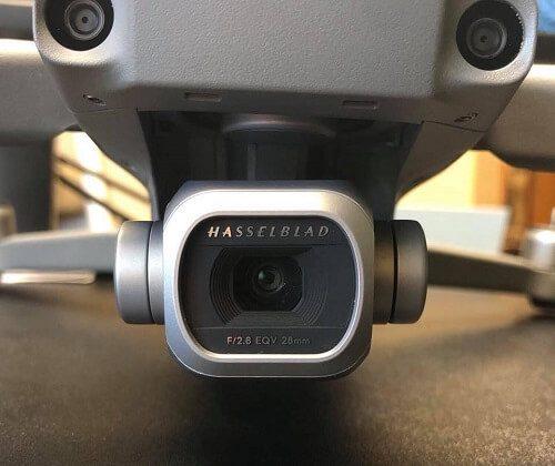 Flycam thông minh DJI Mavic 2 Pro 6