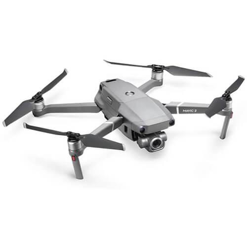 Flycam thông minh DJI Mavic 2 Zoom 3