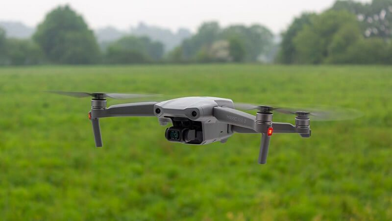 Flycam thông minh DJI Mavic Air 2 7