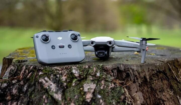 Flycam thông minh DJI Mavic Air 2 8