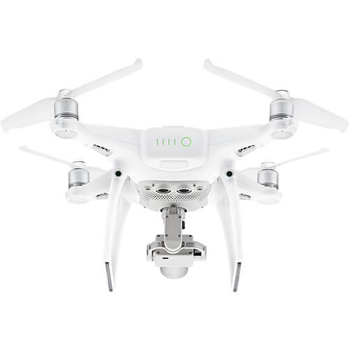 Flycam thông minh DJI Phantom 4 Pro V2.0 1