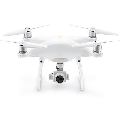 Flycam thông minh DJI Phantom 4 Pro V2.0 2