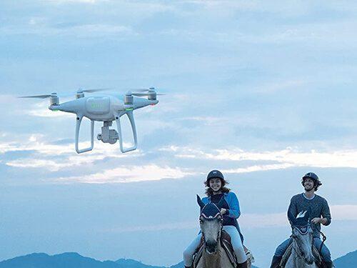 Flycam thông minh DJI Phantom 4 Pro V2.0 5
