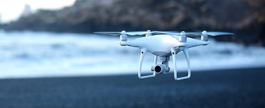 Flycam thông minh DJI Phantom 4 Pro V2.0 6