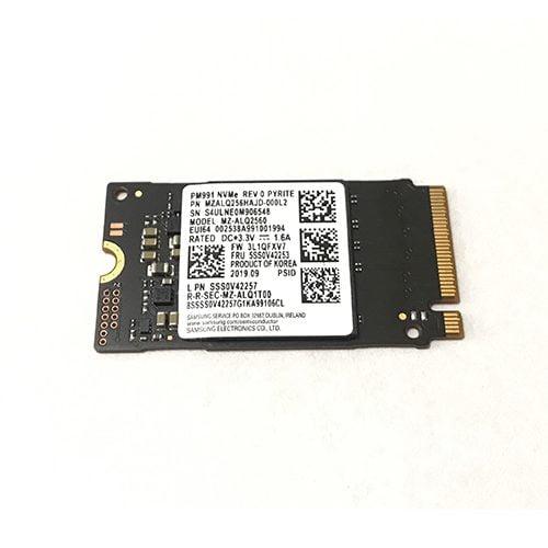 SSD Samsung PM991 256GB M2 2242 PCIe NVMe Giá Tốt 2