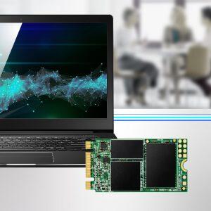 SSD Transcend MTS430S 256GB M2 2242 TS256GMTS430S 5