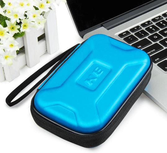 Túi đựng ổ cứng di động 2.5 inch Kingshare KS-PHD25L 4