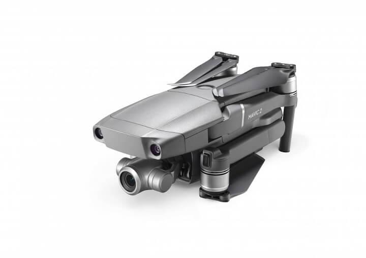 Top 5 sản phẩm Flycam thông minh DJI 1