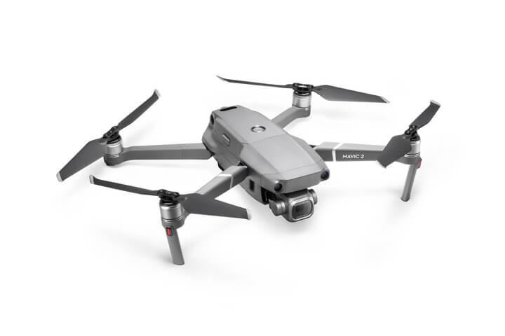 Top 5 sản phẩm Flycam thông minh DJI 5