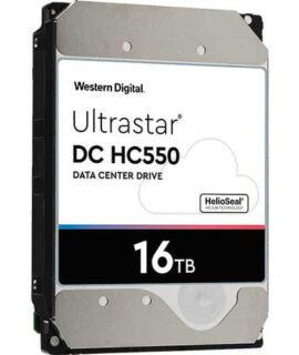 Ổ Cứng HDD WD Ultrastar 16TB SATA iii 3.5 inch DC HC550