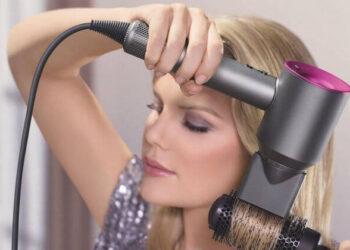 Các loại máy sấy tóc Dyson
