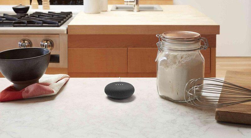 Tính năng của Google Home Mini 3