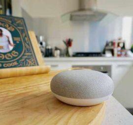 Tính năng của Google Home Mini 4