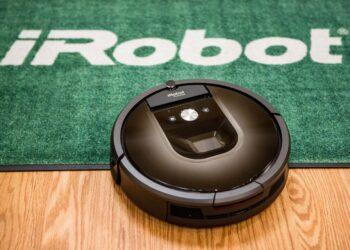 Top robot hút bụi tự động được yêu thích 5