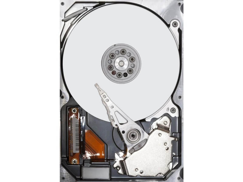 Ổ cứng HDD Seagate EXOS 7E8 6TB SAS 3.5 inch ST6000NM029A 2