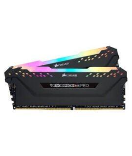 RAM Desktop DDR4 Corsair Vengeance RGB PRO 16GB (2x8GB) Bus 3000 CMW8GX4M1D3000C16 1