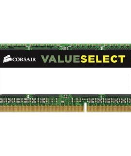 RAM Laptop DDR3L Corsair 8GB Bus 1600 SODIMM CMSO8GX3M1C1600C11 1