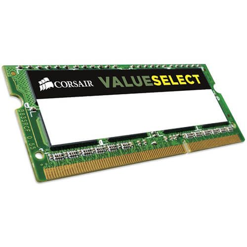 RAM Laptop DDR3L Corsair 8GB Bus 1600 SODIMM CMSO8GX3M1C1600C11 2