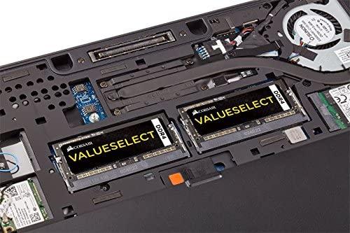 RAM Laptop DDR4 Corsair 8GB Bus 2133 SODIMM CMSO8GX4M1A2133C15 3